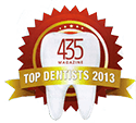 KC TOP DENTIST 435 Magazine
