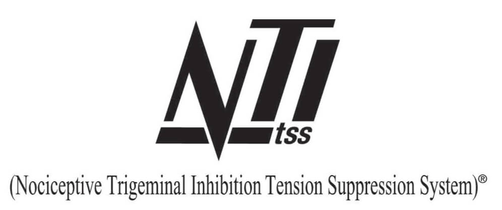Overland Park Dentists offer NTI-tss Plus