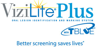 ViziLite Plus Oral Cancer Screening