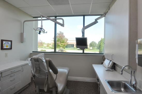 Overland Park Dentist Office